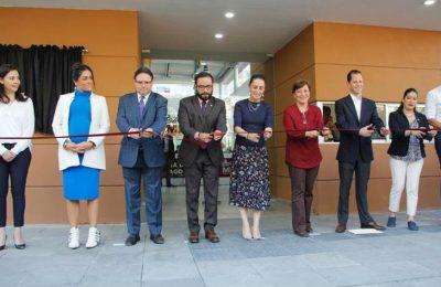 Invierte SAC Granada 46.9 mdp en construcción de parque 'Lago Alberto'