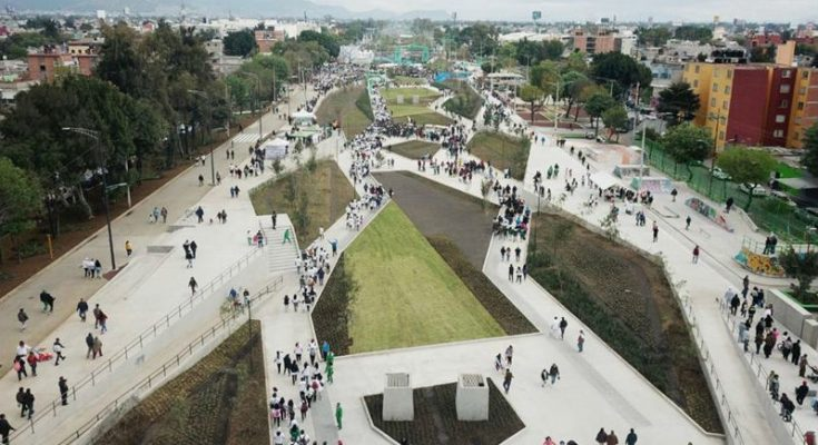 Invierten 100 mdp para rehabilitar primera etapa del Gran Canal