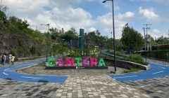 Invierten 60 mdp en segunda etapa de intervención del Parque Cantera