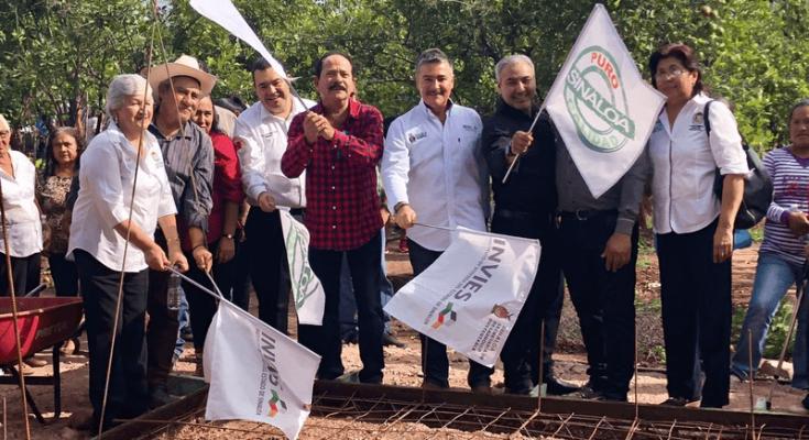 Construirán 142 cuartos adicionales en Sinaloa