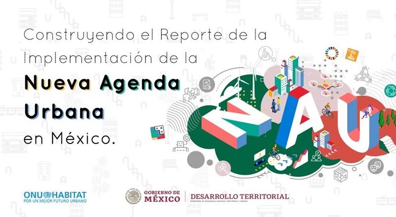 Invitan a participar en integración del reporte de avances en la NAU