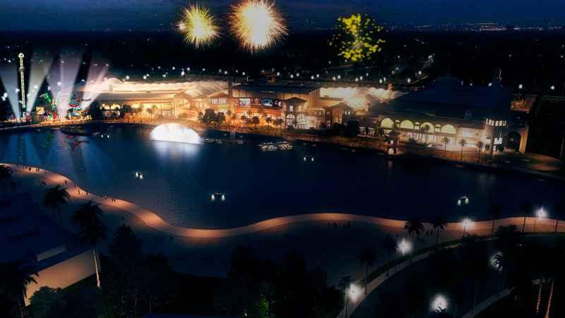 Isla Mérida abrirá sus puertas a finales de este año