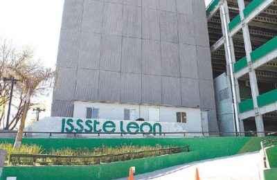 Comienza construcción del Isssteleón