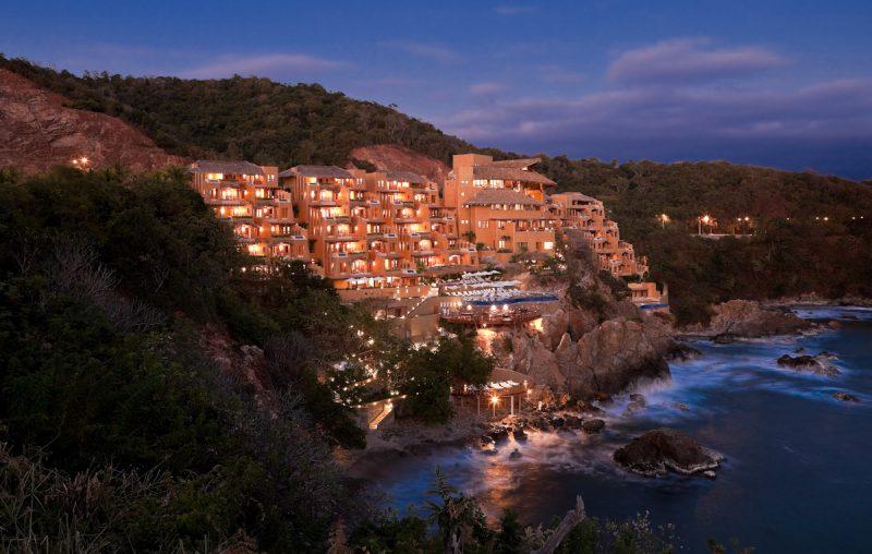Preferred Hotels & Resorts amplió su portafolio en México