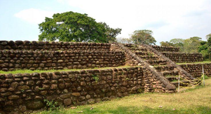 Museo de Sitio de Cuicuilco exhibe arqueología de Izapa, Chiapas