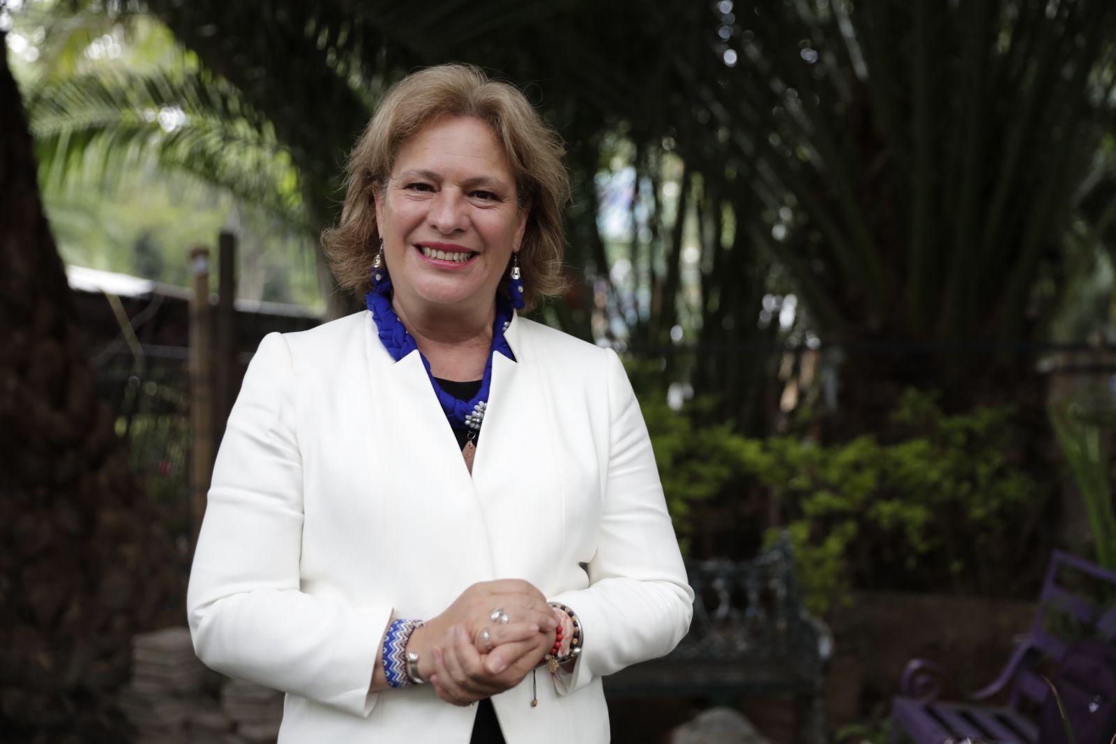 ¿Quién es Josefa González Ortíz, futura secretaria de la Semarnat?
