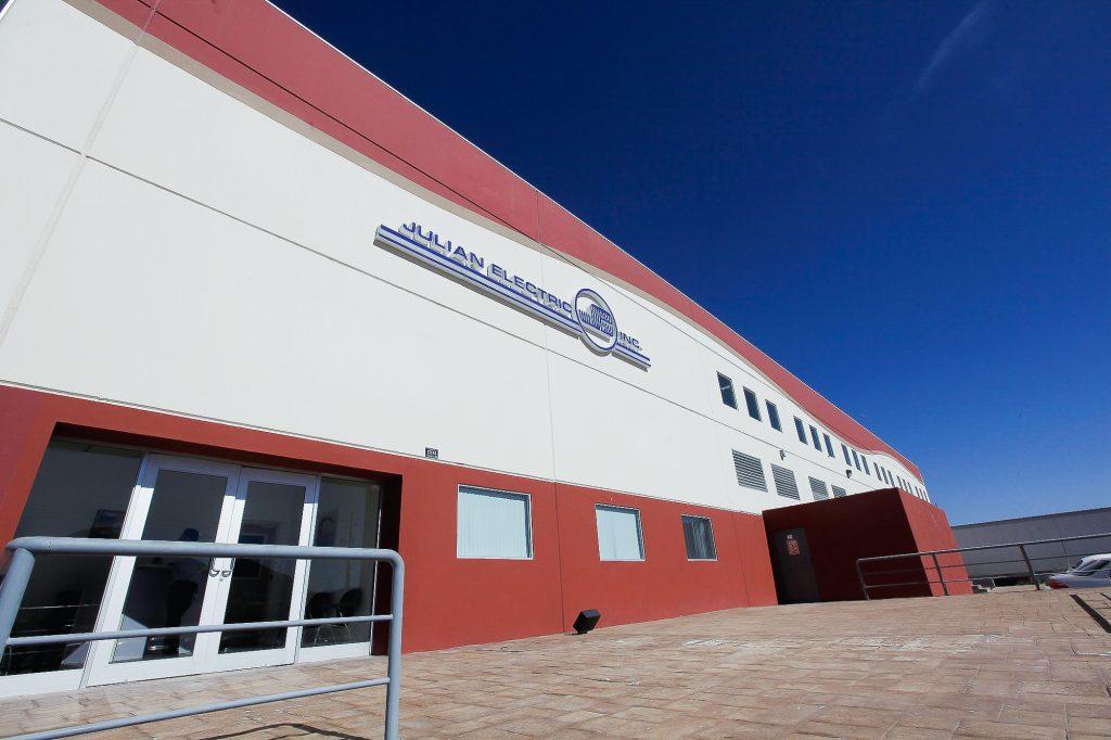 Julian Electric invierte 10 mdd en planta industrial en Saltillo