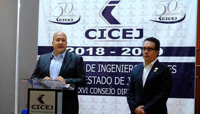 Jalisco destinará 26,000 mdp a proyectos de infraestructura