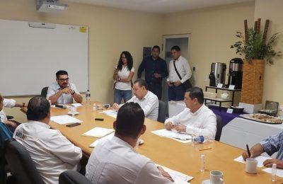 Jalisco y Nayarit acuerdan colaboración en temas metropolitanos