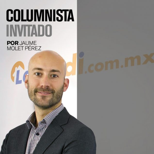 Recuperación del mercado inmobiliario en México