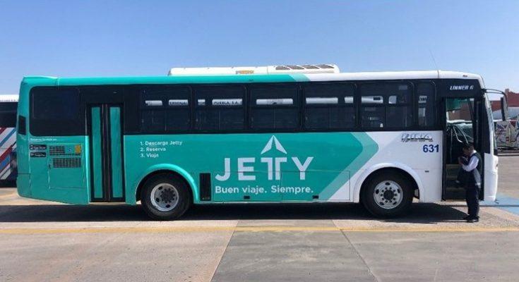Jetty implementa alternativas para facilitar movilidad en la contingencia