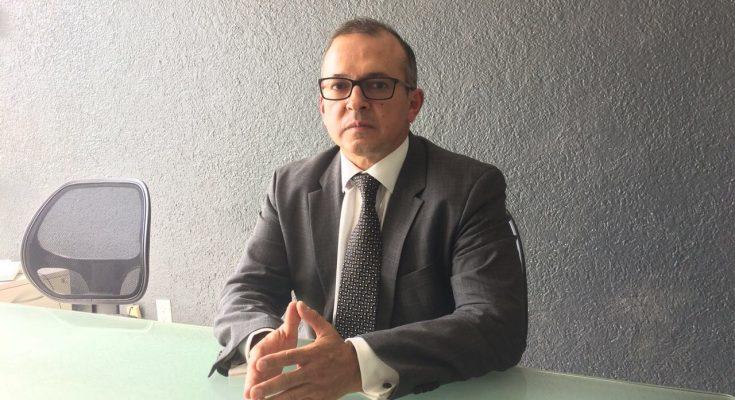 El mercado hipotecario es factor de la economía, José Luis Solórzano