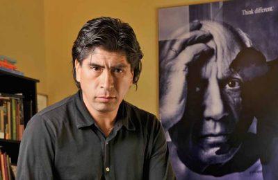 José Moyao hablará sobre el rescate del patrimonio cultural mexicano