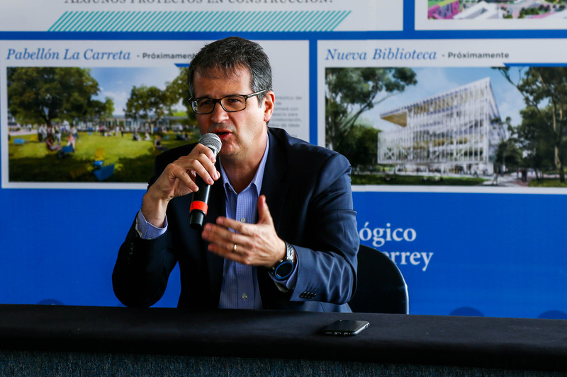 Regeneración, concepto fundamental para atender retos de Ciudad