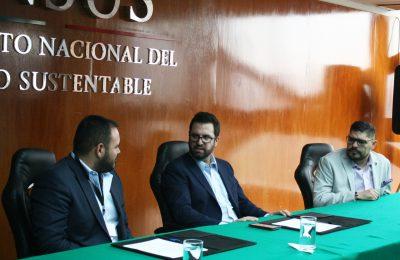 Buscará Insus replicar modelo de gestión de suelo