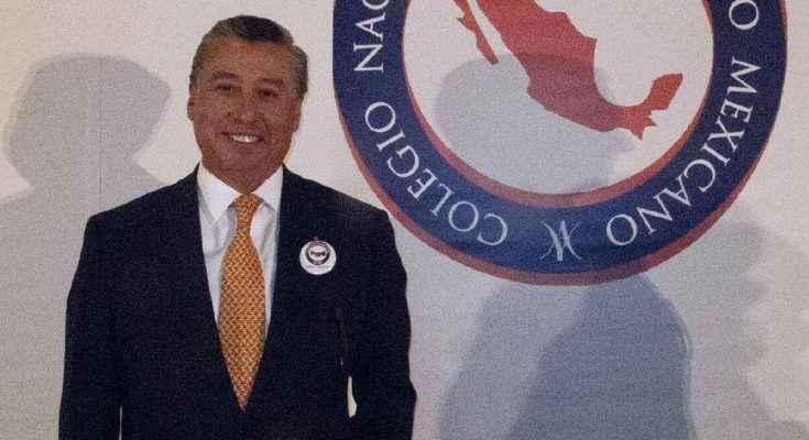 Eligen a José Antonio Manzanero presidente del CNNM