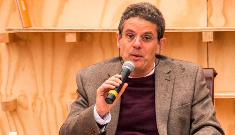 Juan Ignacio del Cueto es el nuevo director de la FA de la UNAM