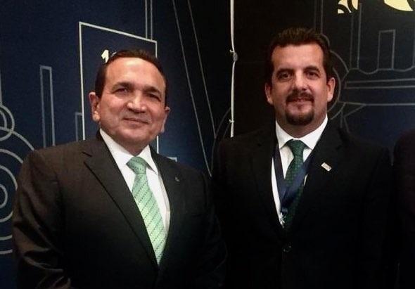Carlos Medina, nuevo Vicepresidente de Vivienda en Concanaco