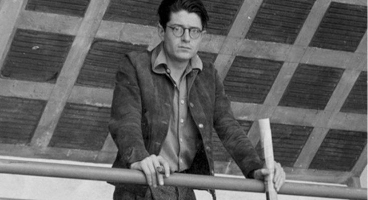 Juan O'Gorman, precursor de la arquitectura funcionalista en México