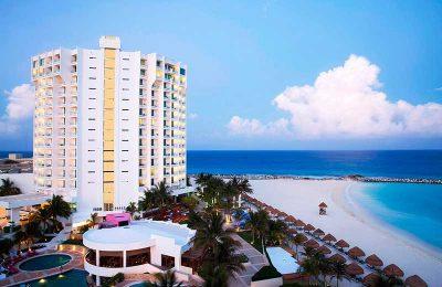 Grupo Hotelero Santa Fe anunció apertura de Torre Altitude
