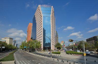 CDMX registró ocupación hotelera de 70% en 2017