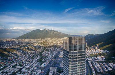 Coworking gana mercado en Monterrey