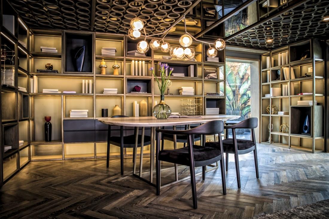 Design House expone lo más reciente en diseño e interiorismo