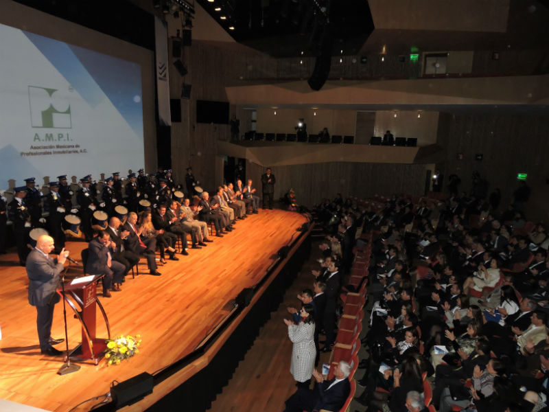 AMPI renovó su presidencia nacional con Alejandro Kuri