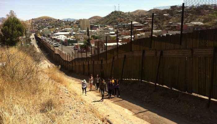 Lanzan concurso para proyectar un paso fronterizo socialmente incluyente