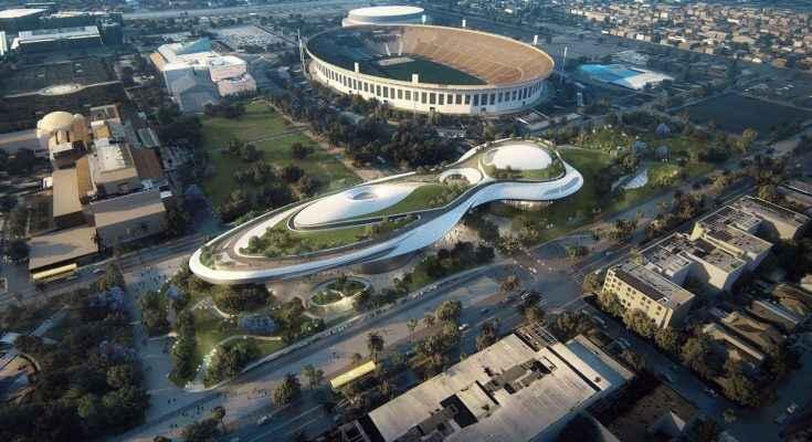 Aprueban construcción de Museo de Arte en Los Angeles
