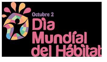 2 de octubre, Día Mundial del Habitat
