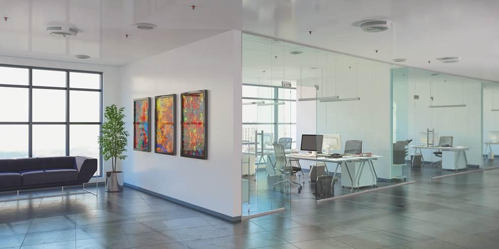 Dise O De Oficinas Adecuado Reduce Costos Inmobiliarios A