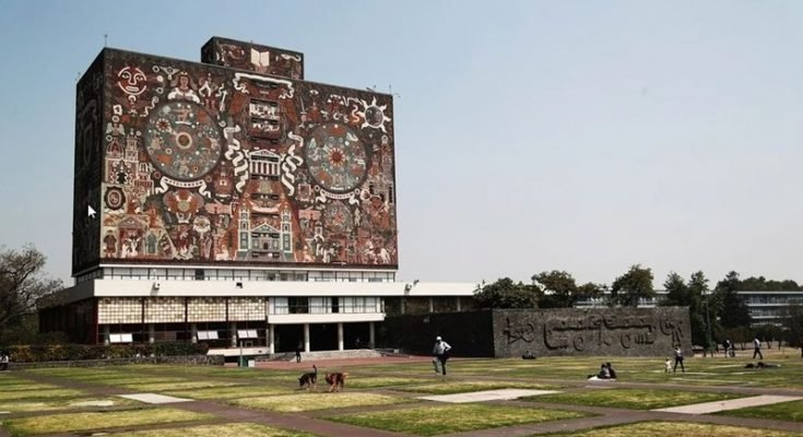La Biblioteca Central de la UNAM celebra su 65 aniversario