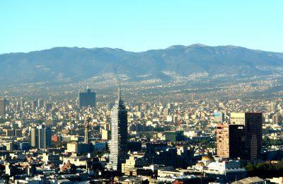Actividad inmobiliaria en la CDMX cerrará positivamente