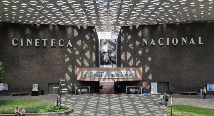 La Cineteca Nacional, entre los 50 cines más bellos del mundo