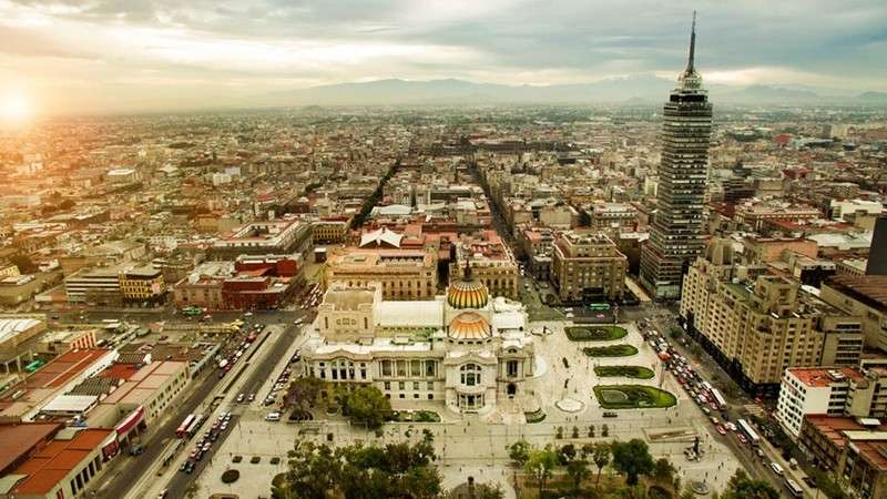 La Ciudad de México es la cuarta urbe más cara de América Latina