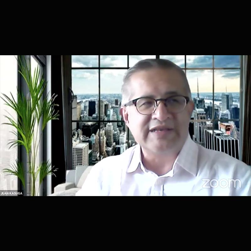 La diferencia entre perder o ahorrar dinero en una hipoteca-Juan Kasuga