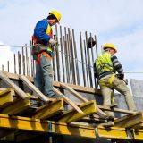 La industria de la construcción muestra recuperación de 0.5%: Inegi