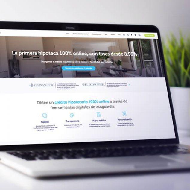 La plataforma Smart Lending se transforma en Yave