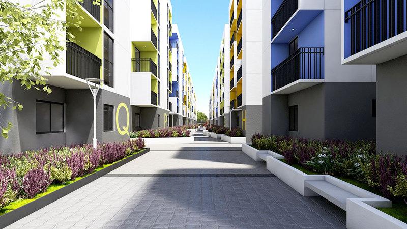 La venta de vivienda nueva repunta 31% en enero-Realty World