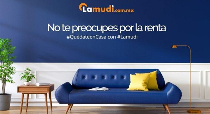 Lamudi lanza iniciativa en apoyo a afectados por Covid-19