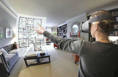Lanza Canadevi app de recorridos virtuales para compra de viviendas