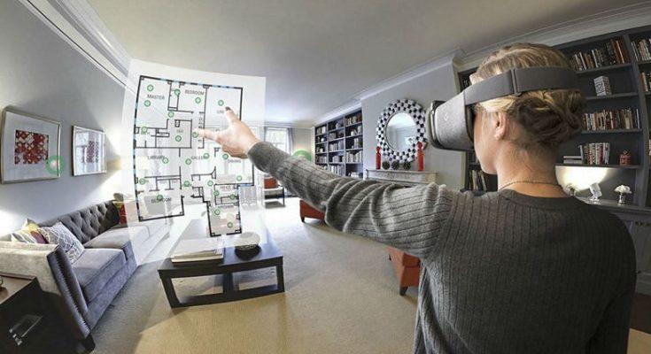 Canadevi y Graphisoft lanzan app para conocer viviendas virtualmente