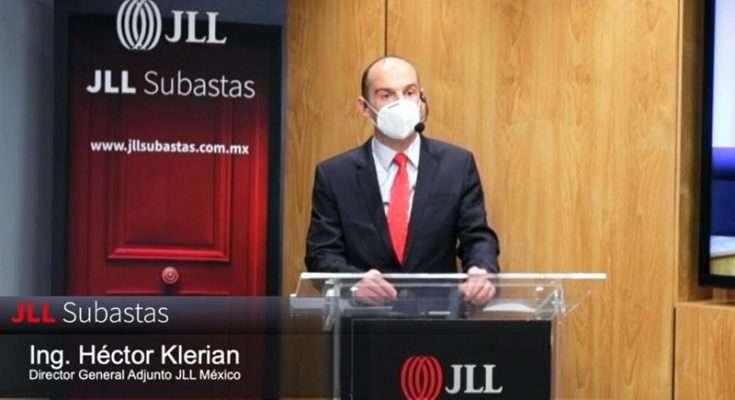 Lanzan JLL Subastas, alternativa para la comercialización de inmuebles