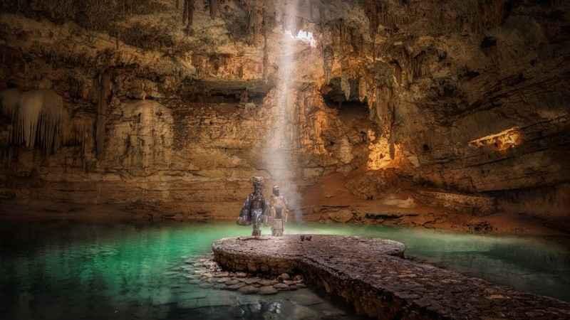 Lanzan campaña Inspírate en México para promover el turismo en el país