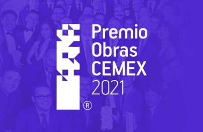 Lanzan convocatoria para el Premio Obras CEMEX 2021