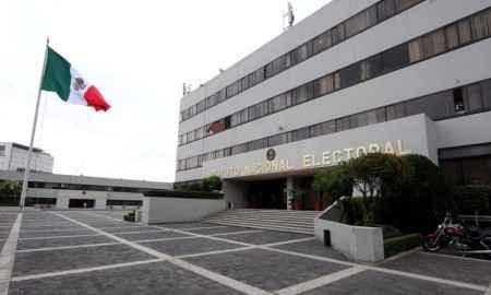 Lanzarán segunda convocatoria para ampliar y remodelar sede del INE