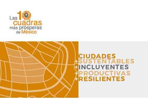 Provive propone plataforma de comunicación y desarrollo Urbano