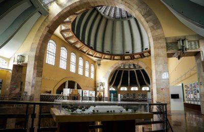 Las exposiciones más emblemáticas del Museo Nacional de Arquitectura