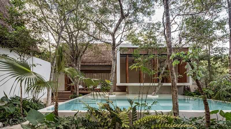 Las obras mexicanas que compiten por el Premio Oscar Niemeyer